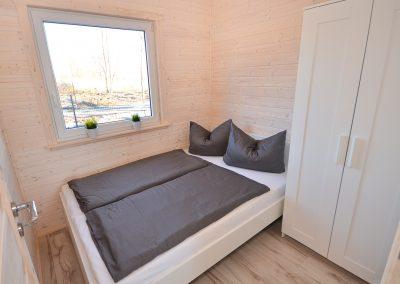 rajskie piaski sypialnia